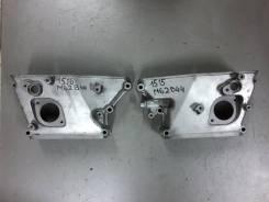 Крышка ремня ГРМ. BMW X5, E53 Двигатели: M62B44T, M62B44TU, M62B44