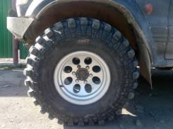 Колеса гряз. 8.0x15 ET-28