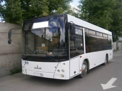 МАЗ. 206060 МКПП Городской, низкопольный с апарелью Идеальное состояние, 4 600 куб. см., 25 мест