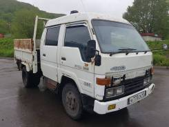 Toyota Dyna. , 3 660 куб. см., 2 200 кг.
