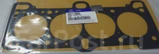 Прокладка головки блока цилиндров. Hyundai: Accent, Avante, Getz, Lavita, Verna, Click