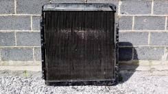 Радиатор охлаждения двигателя. Камаз 5320
