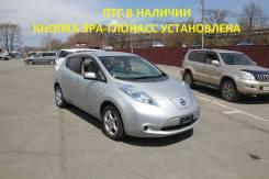 Nissan Leaf. автомат, передний, электричество, 32 тыс. км, б/п