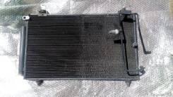 Радиатор кондиционера. Toyota Corolla Spacio, NZE121, NZE121N Двигатель 1NZFE