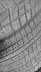 Продам колеса зимние. x14 4x100.00