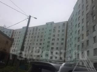 3-комнатная, улица Кипарисовая 4. Чуркин, проверенное агентство, 65 кв.м. Дом снаружи