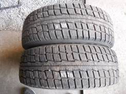 Goodyear UltraGrip Ice Navi Neo. Зимние, без шипов, износ: 10%, 2 шт