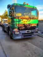 Mercedes-Benz Actros. 3341S, 11 946 куб. см., 24 000 кг.