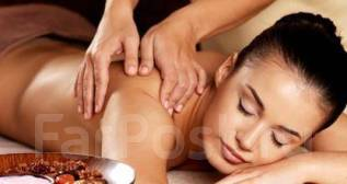 60% скидка на классический, антицеллюлитный, расслабляющий массаж
