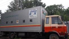 Nissan Diesel Condor. Продается грузовик , 6 925 куб. см., 5 500 кг.