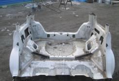 Реаркат. Mitsubishi Outlander, CU5W
