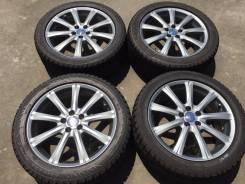 215/50 R17 Bridgestone Blizzak Revo2 литые диски 5х100 (L13-1705)