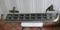 Продам подножку на ММС Delica (кузов PD8W) сугроб