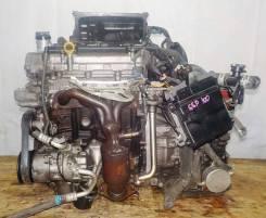 Двигатель в сборе. Toyota: Vitz, Belta, Soluna Vios, Ractis, Vios, Yaris Двигатель 2SZFE