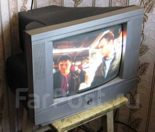 "Телевизор. меньше 20"" CRT (ЭЛТ)"