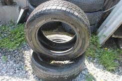 Bridgestone Blizzak. Всесезонные, 2012 год, износ: 50%, 2 шт