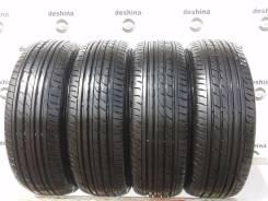 Dunlop Lemans RV 503, 195/65 R14. Летние, 2012 год, износ: 10%, 4 шт
