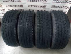 Bridgestone Blizzak WS-70. Зимние, без шипов, 2012 год, износ: 40%, 4 шт