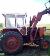 ЮМЗ. Продается трактор , 11 111 куб. см.