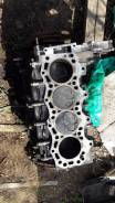 Блок цилиндров. Mazda Bongo Friendee, SGLR Двигатель WLT