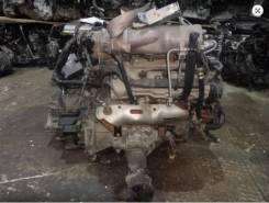 Двигатель в сборе. Toyota: Solara, Camry Gracia, Windom, Camry, Mark II Wagon Qualis Двигатель 2MZFE