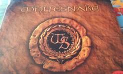 Audio CD. Легендарный Whitesnake. Greatest Hits. 2 CD.