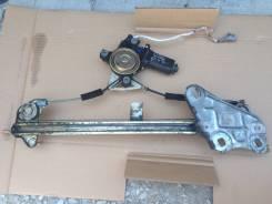 Стеклоподъемный механизм. Toyota Corolla Ceres, AE100, AE101 Двигатели: 4AFE, 4AGE, 4AGZE, 5AFE