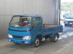 Toyota Dyna. Toyota DYNA, 2 000кг., 4x4. Под заказ