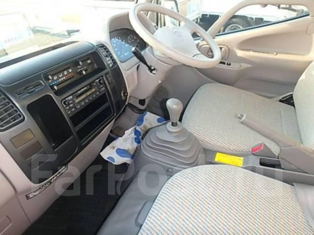 Toyota Dyna. Toyota DYNA, 2 980 куб. см., 2 000 кг. Под заказ