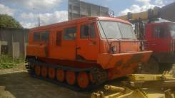 ТТМ-3902 ПС. Снегоболотоход ТТМ 3902ПС-01, 6 600кг.