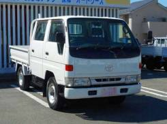 Toyota Toyoace. , 2 800 куб. см., 2 000 кг. Под заказ