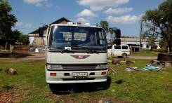 Hino Ranger. Продам грузовик HINO Ranger в Уссурийске, 6 400 куб. см., 8 000 кг.
