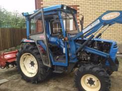 Iseki TM. Продам трактор, 2 400 куб. см.