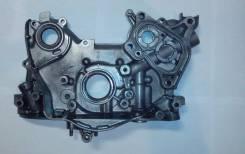 Насос масляный. Honda: Prelude, MR-V, Accord, Avancier, Odyssey, Torneo, Shuttle Двигатели: F18B, F20B, F20B2, F20B4, F20B5, F20B7, F23A, F23A1, F23A2...