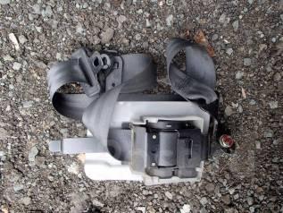 Ремень безопасности. Mitsubishi Pajero, V44W, V44WG