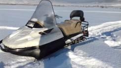 Русская механика Тайга Классика 500. исправен, есть птс, с пробегом. Под заказ