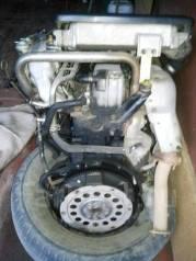 Головка блока цилиндров. Isuzu Bighorn, UBS69DW, UBS69GW Isuzu Elf Isuzu Trooper Opel Monterey Двигатель 4JG2