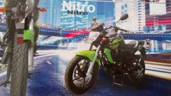 Racer Nitro RC200-CK. 200 куб. см., исправен, птс, без пробега