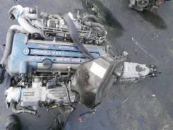 Двигатель в сборе. Toyota Supra Toyota Aristo, JZS161 Двигатель 2JZGTE