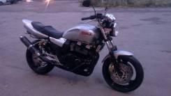 Yamaha XJR 400. 400 куб. см., исправен, птс, с пробегом