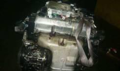Двигатель в сборе. Daihatsu Pyzar