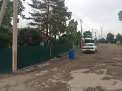Участок в с. Ильинка ул Новая 6. 1 200 кв.м., собственность, электричество, от агентства недвижимости (посредник)