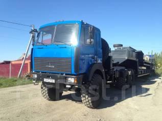 МАЗ 6425Х9-450-051. Продам седельный тягач, 14 850 куб. см., 65 000 кг.