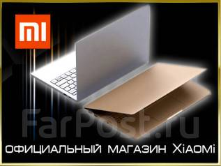 "Xiaomi Mi Notebook Air 13.3. 13.3"", ОЗУ 8192 МБ и больше, диск 256 Гб, WiFi, Bluetooth, аккумулятор на 10 ч."