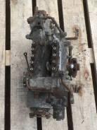 Насос топливный высокого давления. Isuzu V260 Двигатель 10PA1