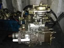 Топливный насос высокого давления. Mazda Bongo Friendee Mazda MPV Двигатель WLT