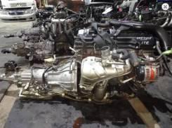 Двигатель в сборе. Toyota Hiace, TRH200V Двигатель 1TRFE