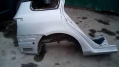 Крыло. Toyota Corolla Fielder