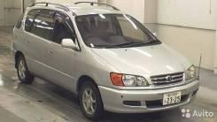 Toyota Ipsum. SXM15, 3S FE