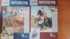 Литература. Класс: 11 класс